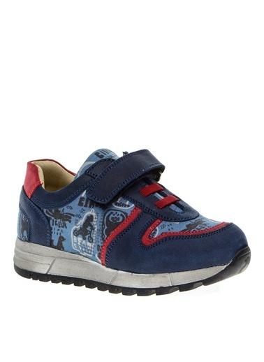 Funky Rocks Ayakkabı Lacivert